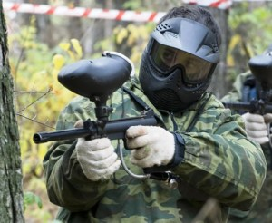 paintball e airsoft